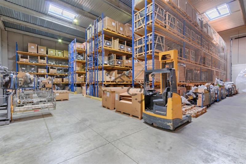 Rental empty room/storage Villebon sur yvette 35500€ HT/HC - Picture 17