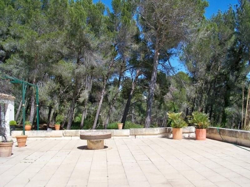 Vente de prestige maison / villa Paradou 1660000€ - Photo 5