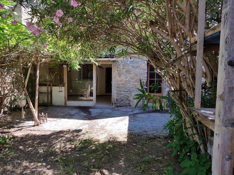 Sale house / villa Carcassonne 45000€ - Picture 2