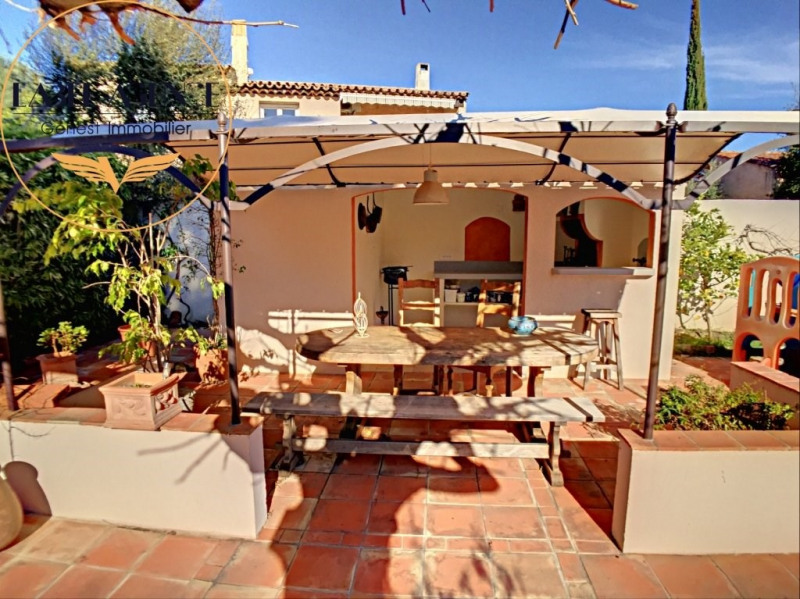 Sale house / villa Ste maxime 630 000€ - Picture 4