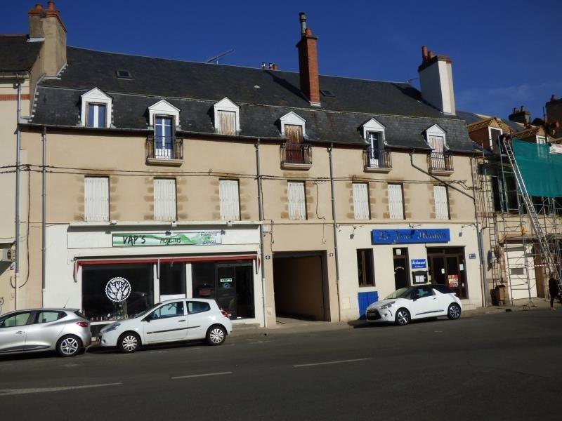 Revenda edifício Moulins 419000€ - Fotografia 1