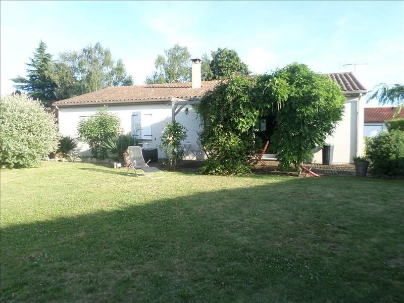 Vente maison / villa Valdivienne 172000€ - Photo 1