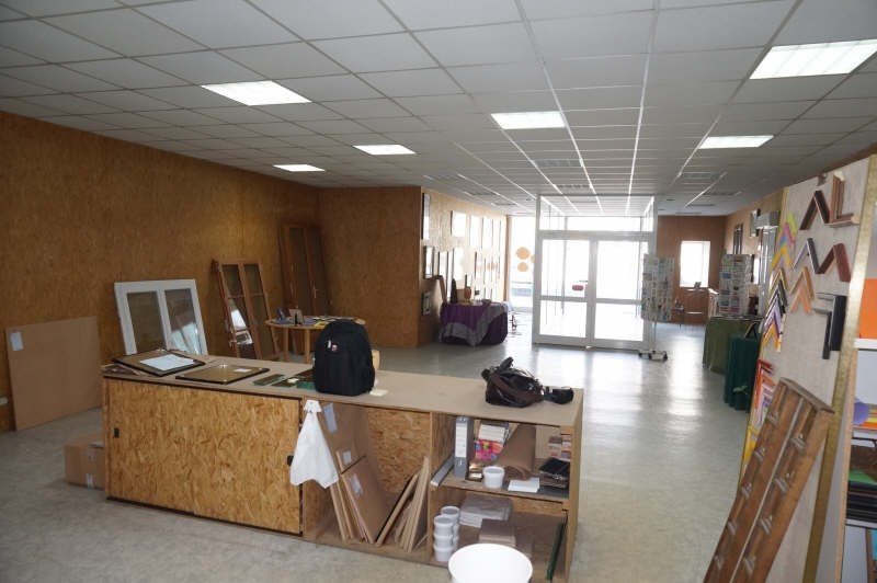 Vente local commercial Beaurepaire 158 000€ - Photo 2