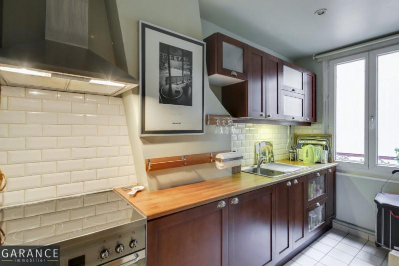 Sale apartment Paris 14ème 580000€ - Picture 3