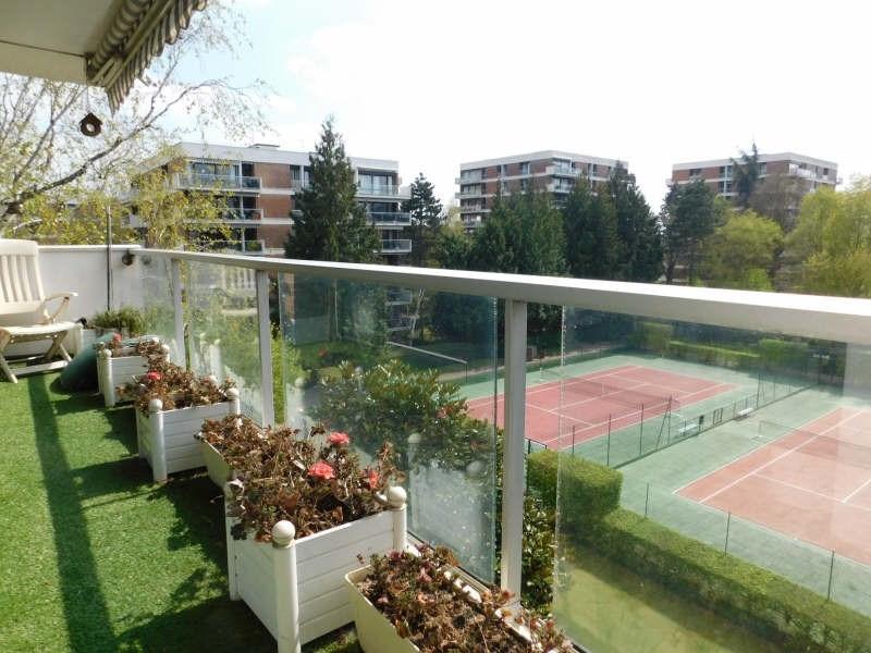 Sale apartment Jouy en josas 295000€ - Picture 1