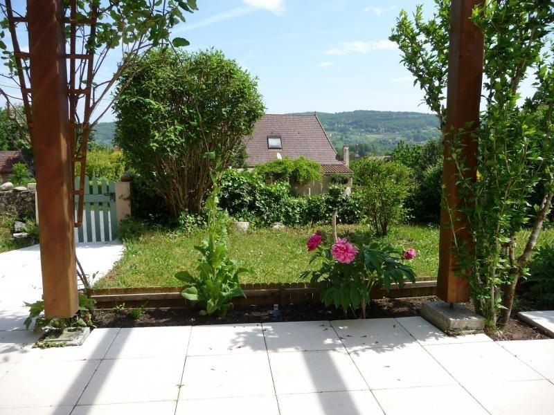 Sale house / villa Allas les mines 212000€ - Picture 6