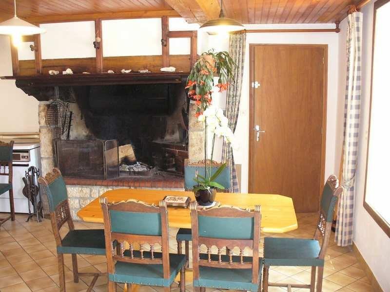 Venta  casa Periers 223500€ - Fotografía 13