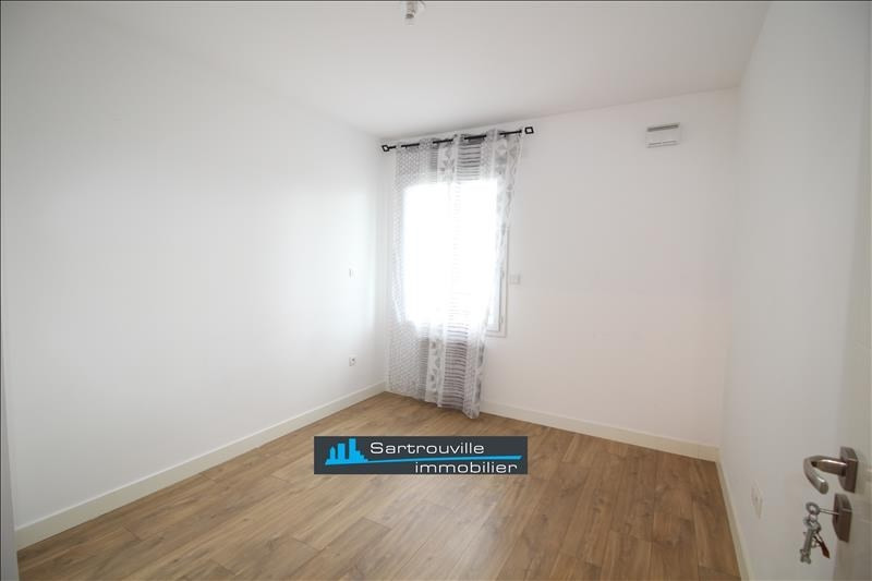 Vente appartement Sartrouville 235 000€ - Photo 3