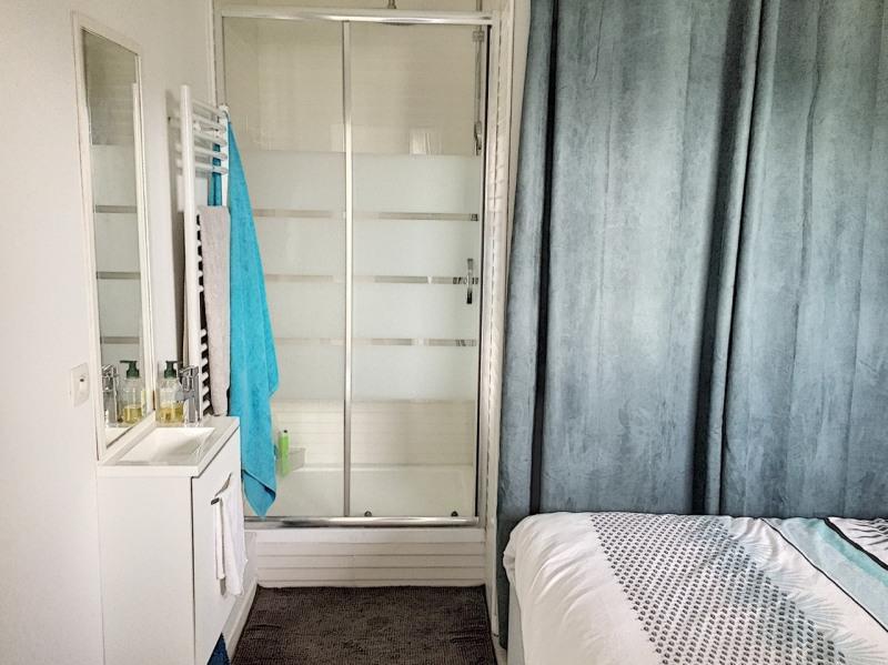 Verkoop  appartement Grenoble 98000€ - Foto 2