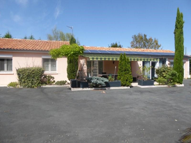 Vente maison / villa Badefols d'ans 306340€ - Photo 2