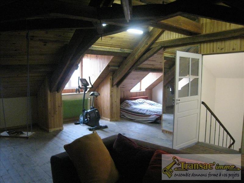 Sale house / villa St yorre 222600€ - Picture 8