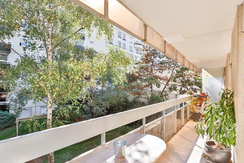 Sale apartment Paris 12ème 650000€ - Picture 9