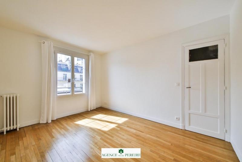 Vente appartement Paris 17ème 649000€ - Photo 3