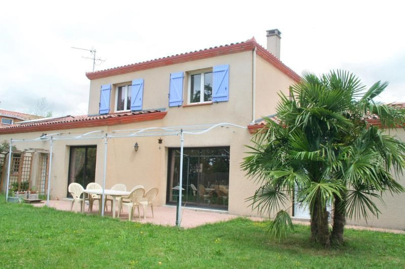 Location maison / villa Toulouse 1 298€ CC - Photo 3