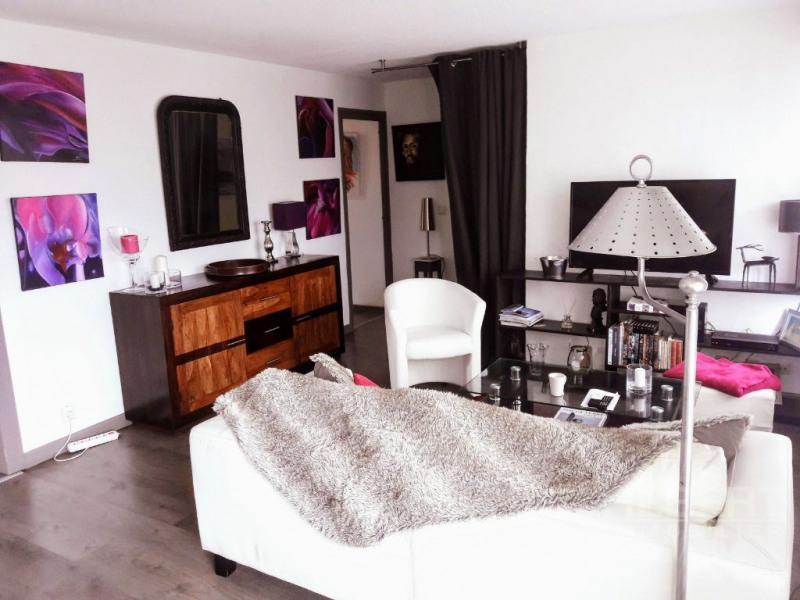 Vendita appartamento Le fayet 175000€ - Fotografia 6