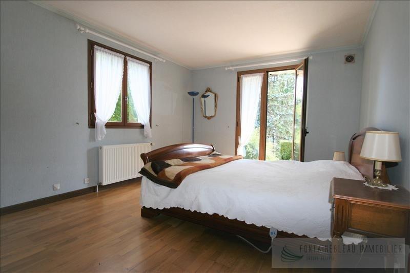 Vente maison / villa Montigny sur loing 475000€ - Photo 8