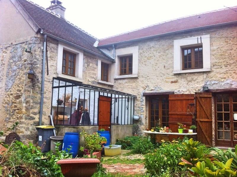 Vente maison / villa Le chatelet en brie 374000€ - Photo 1