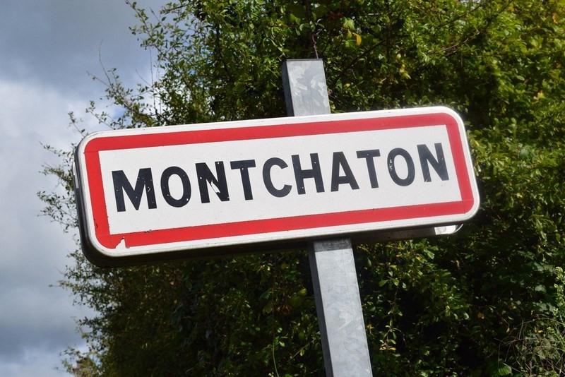 Venta  terreno Montchaton 33000€ - Fotografía 1