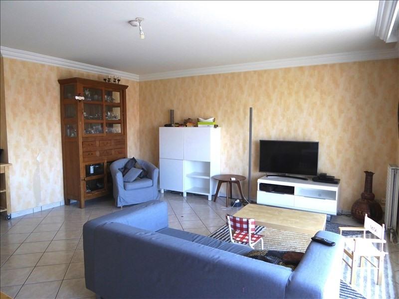 Rental apartment Lyon 8ème 1200€ CC - Picture 2