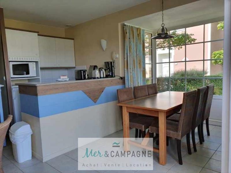 Sale house / villa Quend 192000€ - Picture 4