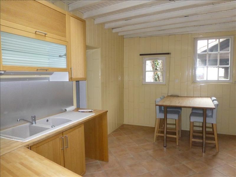 Verkoop  huis Villennes sur seine 550000€ - Foto 6