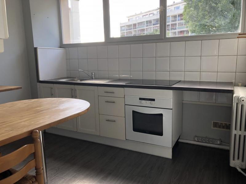 Sale apartment Bois guillaume 92000€ - Picture 5