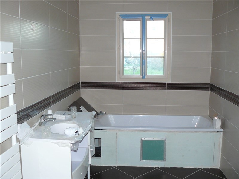Vente maison / villa Ligny le chatel 140000€ - Photo 6