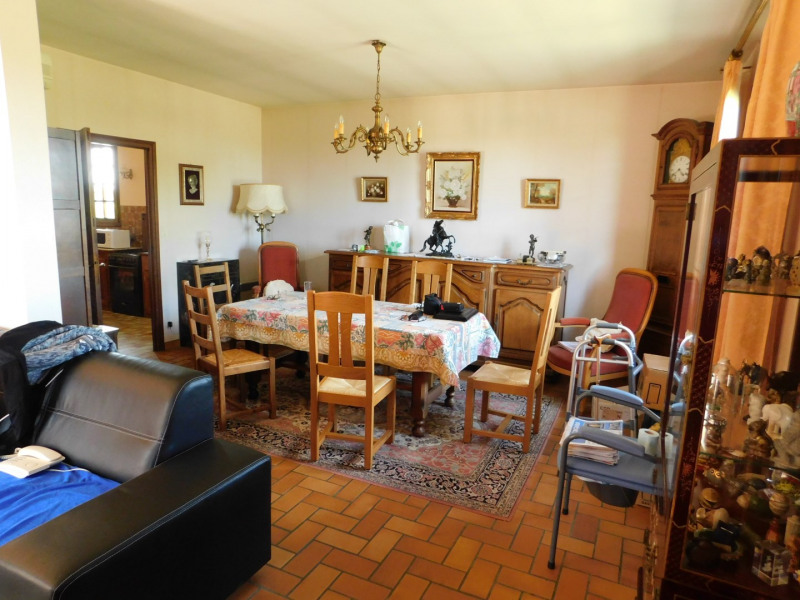 Vente maison / villa Sigoules 260000€ - Photo 2