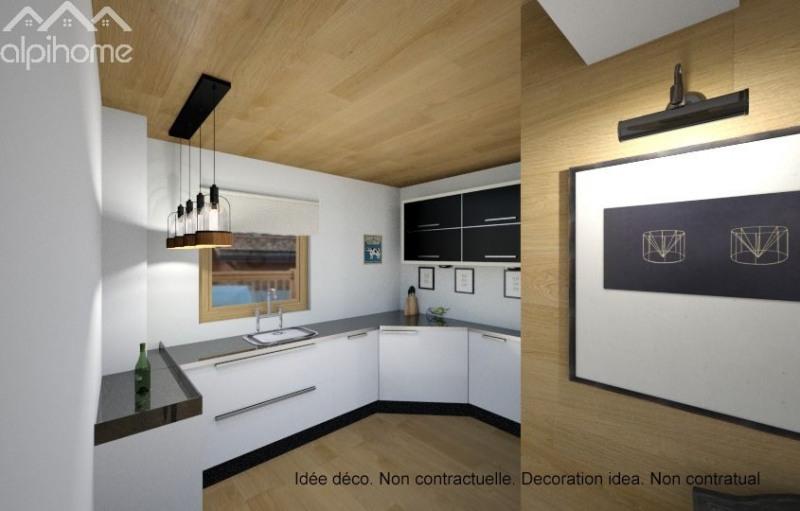 Deluxe sale house / villa Saint gervais les bains 590000€ - Picture 12