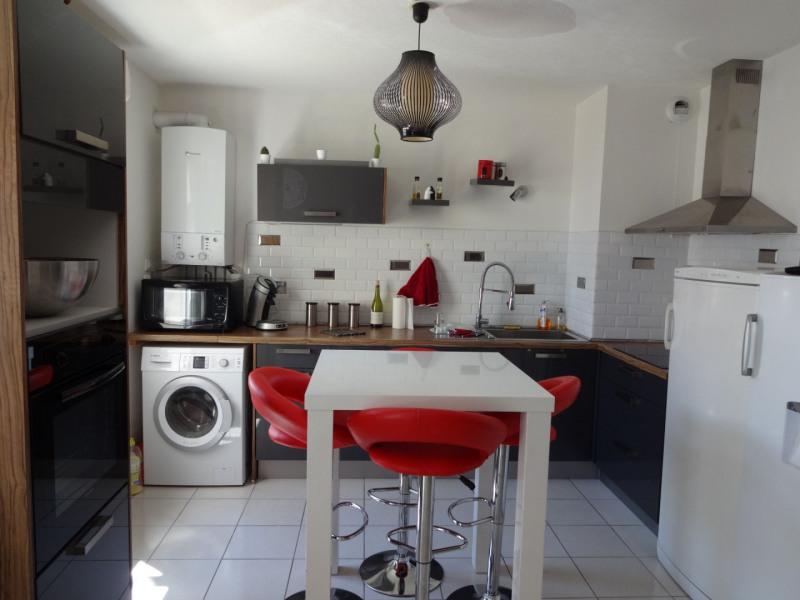 Sale apartment Monteux 147000€ - Picture 4