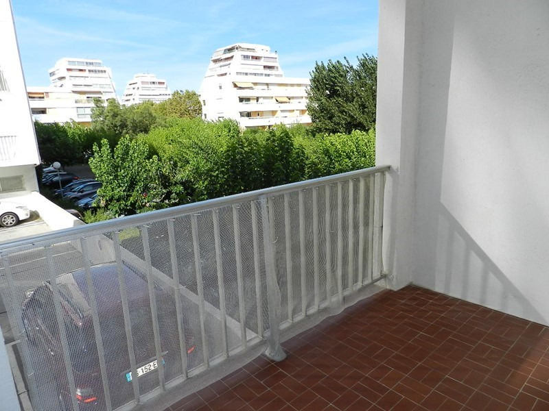 Vacation rental apartment La grande motte 325€ - Picture 7