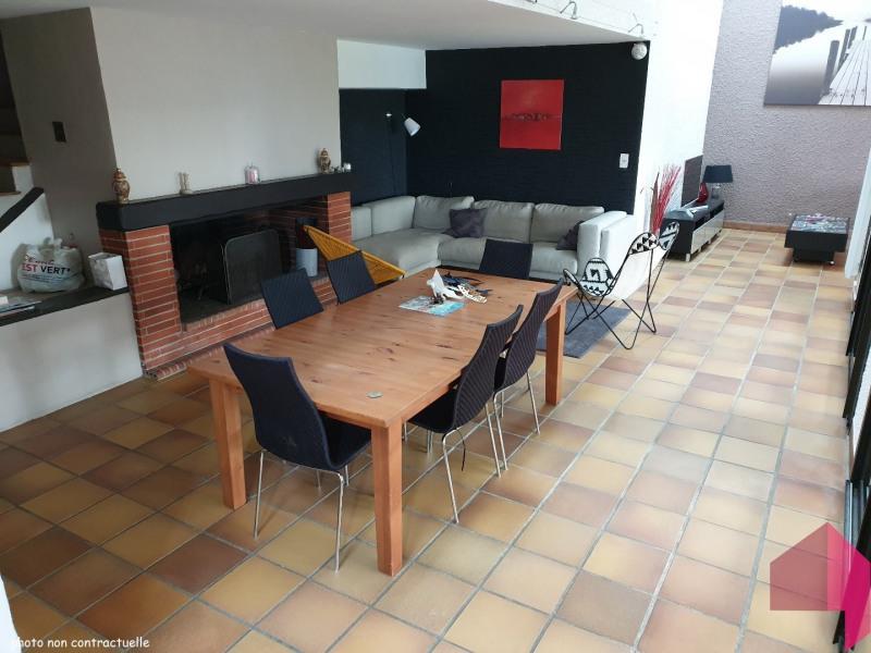 Sale house / villa Vigoulet-auzil 399000€ - Picture 6