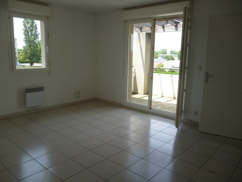 Rental apartment Tarbes 500€ CC - Picture 1