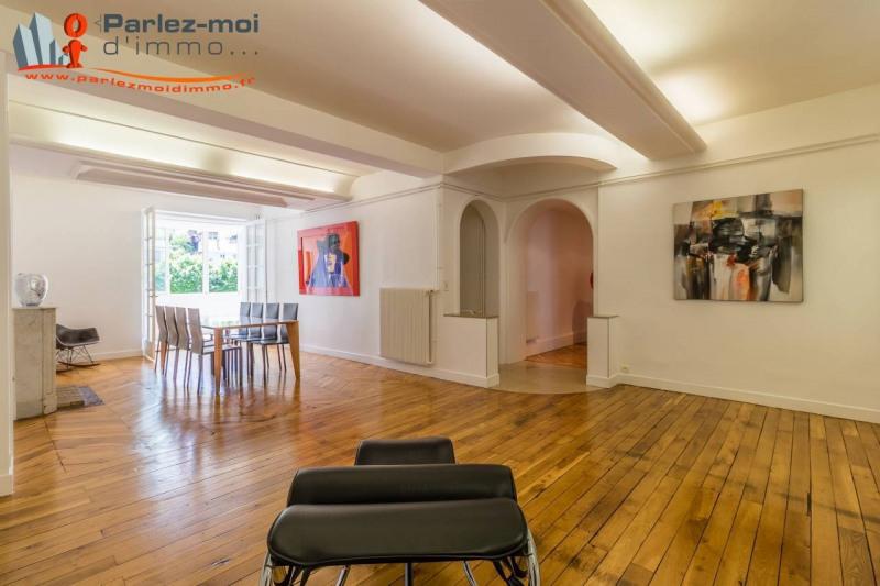Vente appartement Pontcharra-sur-turdine 260000€ - Photo 4