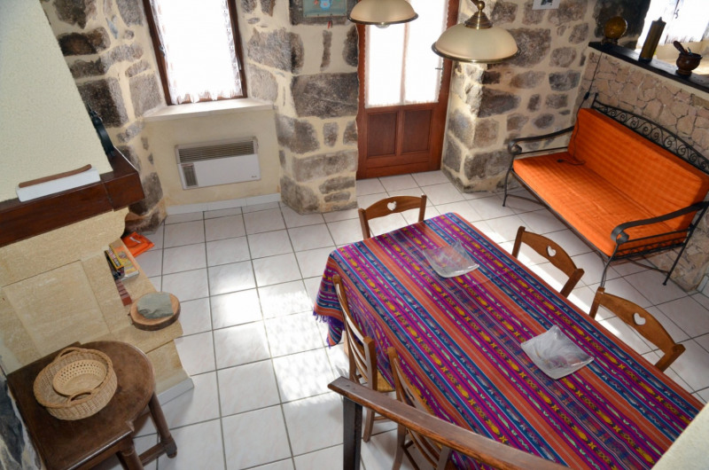 Vente maison / villa Lachapelle sous chaneac 80 000€ - Photo 6