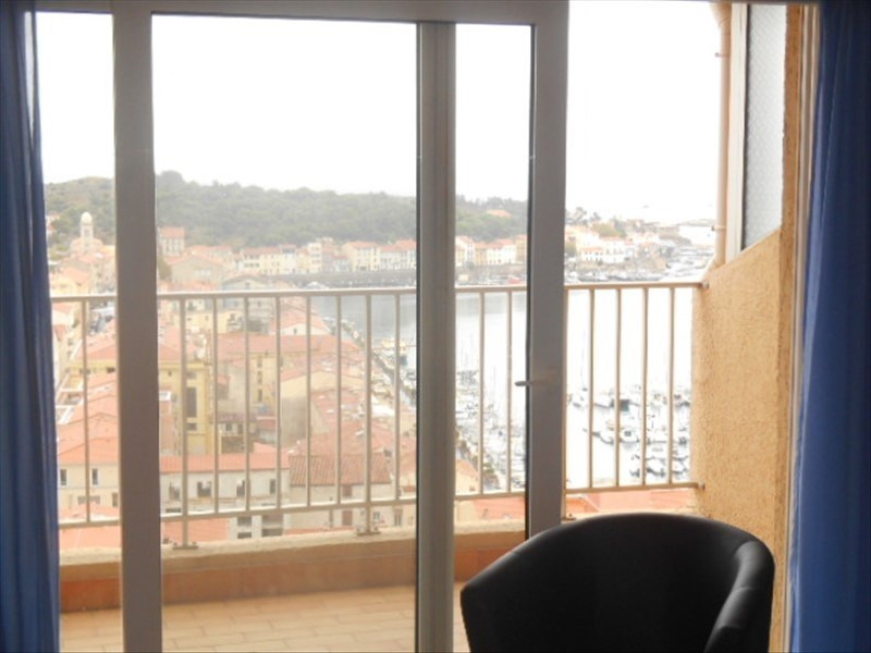 Vente appartement Port vendres 185 000€ - Photo 6