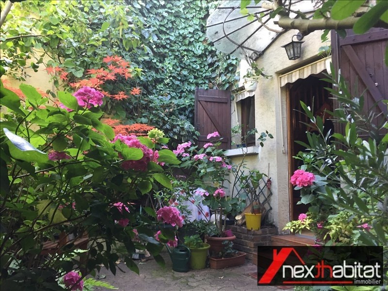 Vente appartement Livry gargan 240 000€ - Photo 1