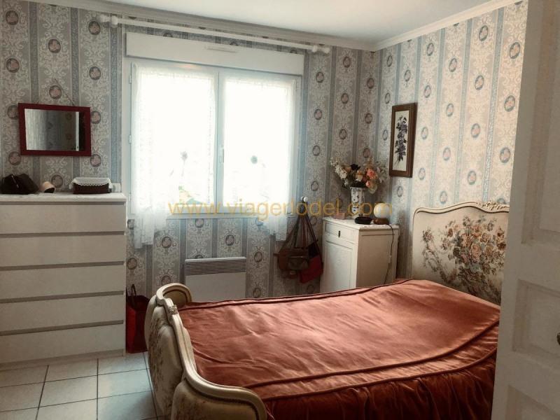 Verkauf auf rentenbasis haus Cabourg 136750€ - Fotografie 5