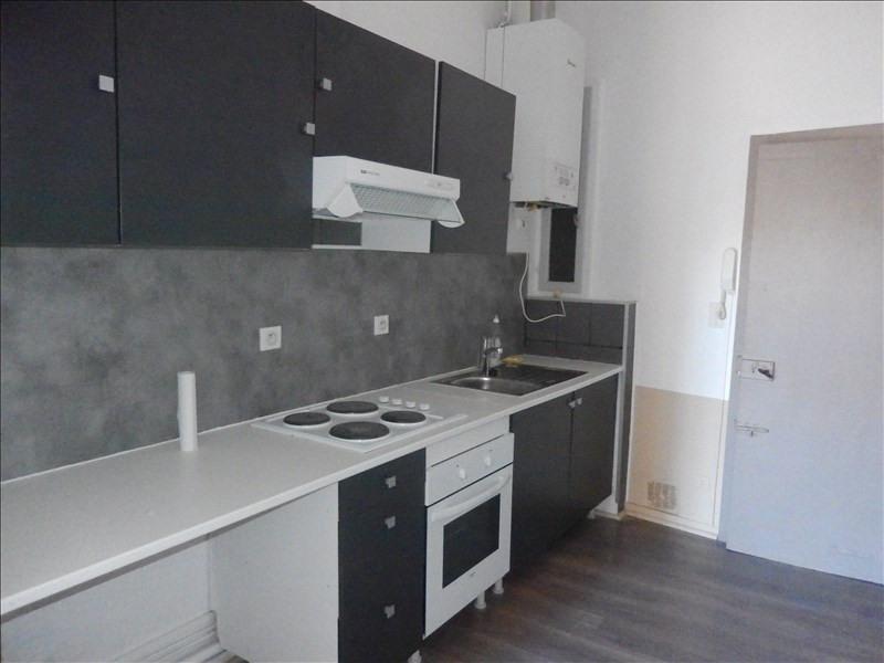 Rental apartment Le puy en velay 326,79€ CC - Picture 2