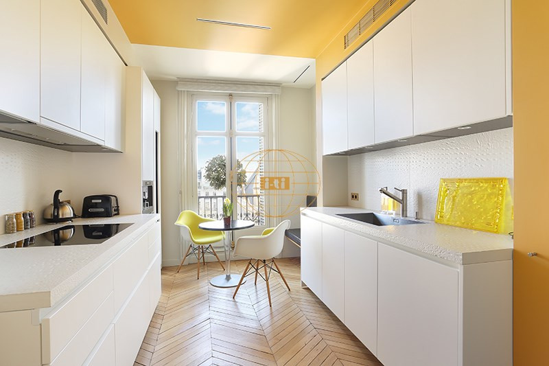 Vente de prestige appartement Paris 8ème 6 500 000€ - Photo 6