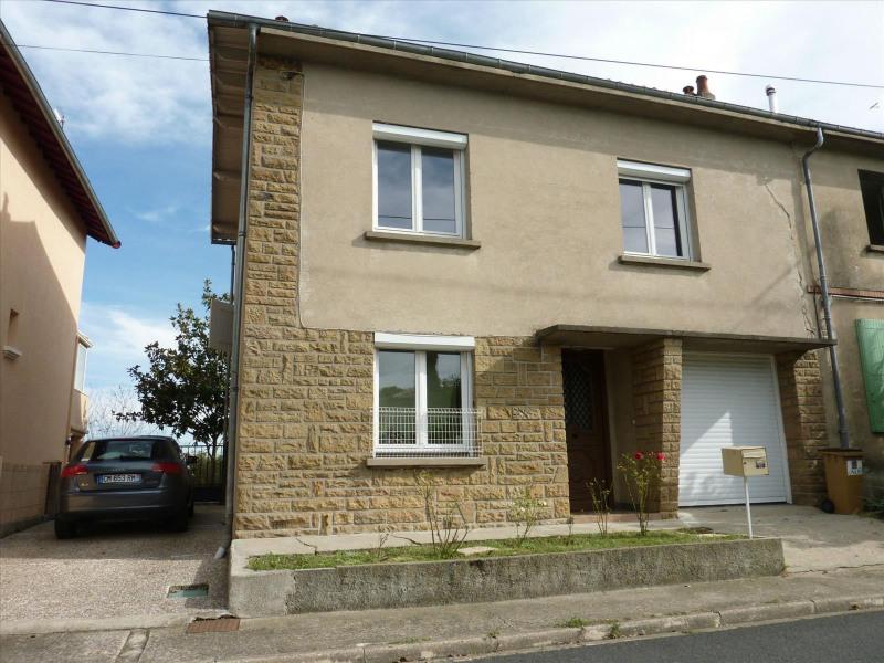 Location maison / villa Albi 750€ CC - Photo 10