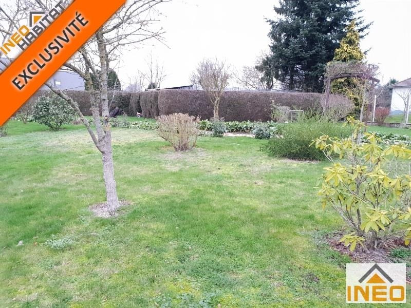 Vente terrain Iffendic 40 000€ - Photo 1