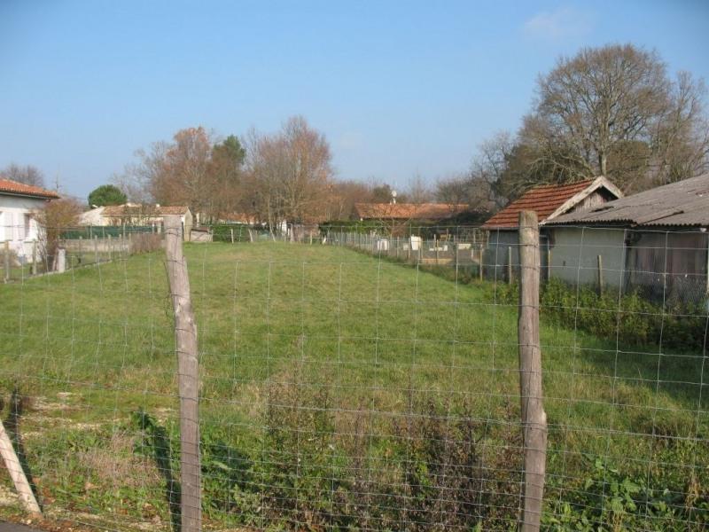 Vente terrain Etaules 44000€ - Photo 1