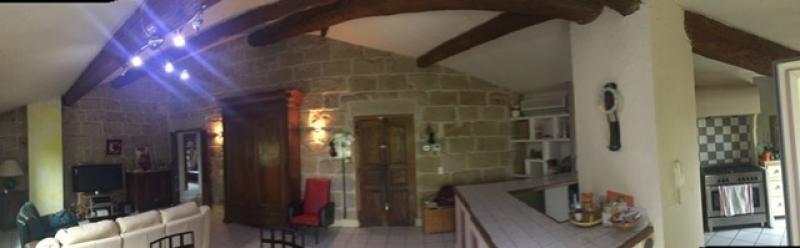 Sale apartment Vauvert 164000€ - Picture 2