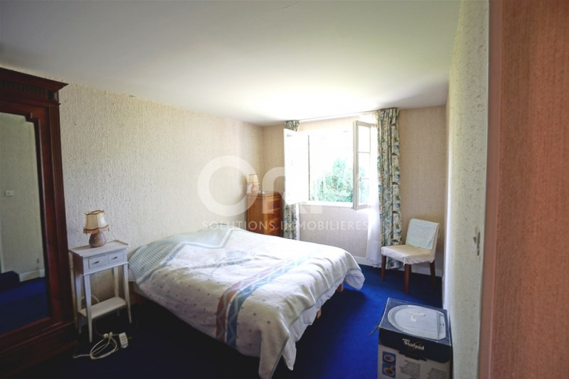 Vente maison / villa Les andelys 237000€ - Photo 5