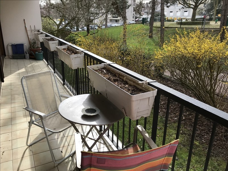 Sale apartment Chatenay malabry 318000€ - Picture 8