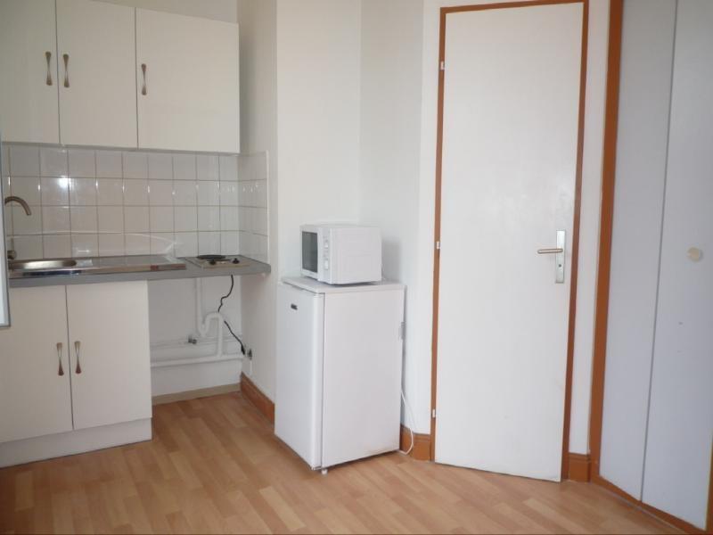 Location appartement Dijon 398€ CC - Photo 2