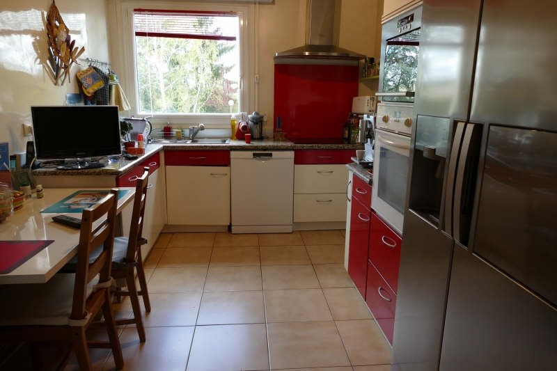 Vente appartement Verrieres le buisson 505 000€ - Photo 5