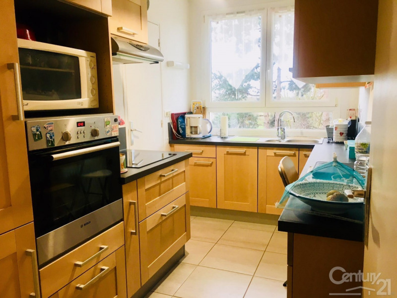 Vente appartement Herouville st clair 113 000€ - Photo 1