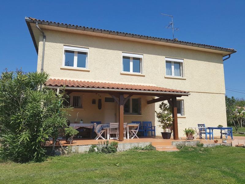 Venta  casa Labege 389000€ - Fotografía 1